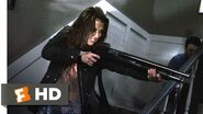 Sharknado (3 10) Movie CLIP - Razor-Toothed Home Invasion (2013) HD
