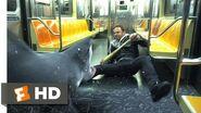 Sharknado 2 The Second One (4 10) Movie CLIP - Subway Sharks (2014) HD