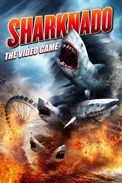 Sharknado the video game 001