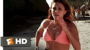 Sharknado (1 10) Movie CLIP - Everyone Out of the Water! (2013) HD