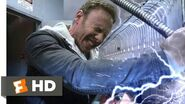 Sharknado 2 The Second One (8 10) Movie CLIP - Let the Fireworks Begin (2014) HD