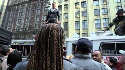 Sharknado 2- The Second One - Trailer