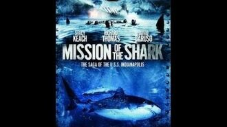 Mission of the Shark The Saga of the U.S.S. Indianapolis (1991)-1