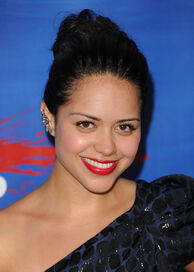 Alyssa Diaz Screening Relativity Media Shark K3XEHe3z7wll