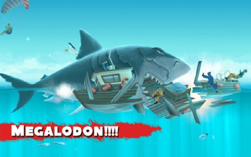 Megalodon sharks of hungry shark evolution wikia fandom powered megalodon altavistaventures Image collections