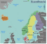 350px-Scandinavia regions map