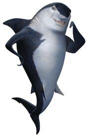 Don-lino-shark-tale