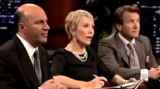 SharkTank Episode 1 - Daisy Cakes Gets A Deal With Barbara Corcoran
