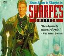 Sharpe's Justice (TV Movie)