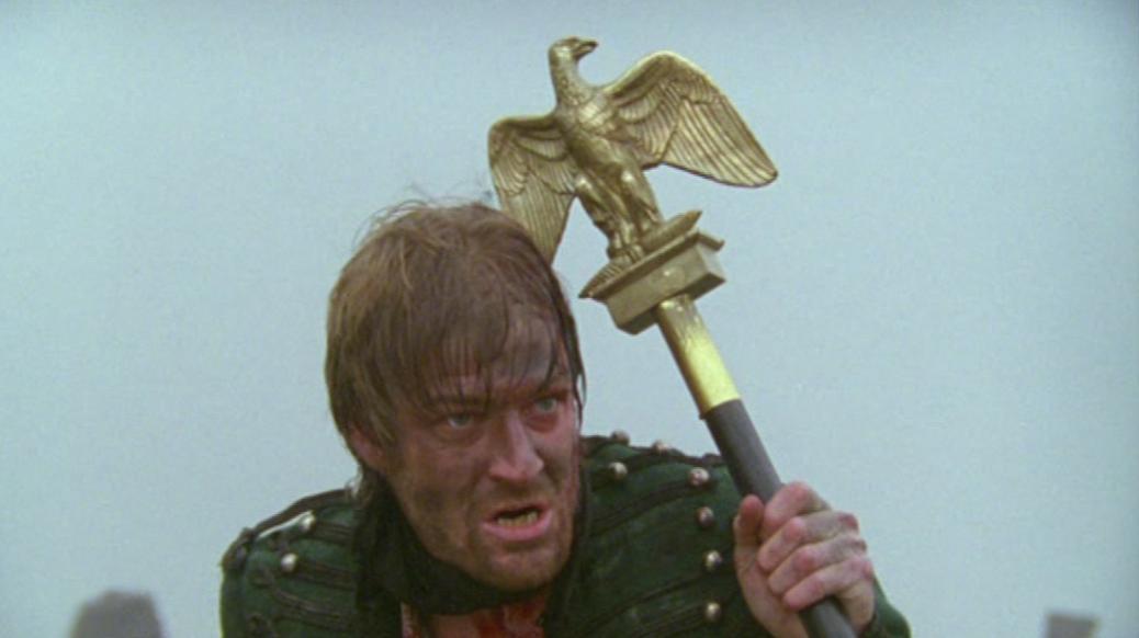 Sharpe's Eagle (TV Movie) | Sharpe | FANDOM powered by Wikia