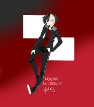 Novallus moondancer