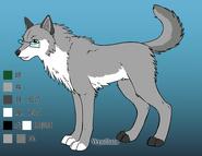 Senwolfform