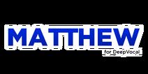 Logo Matthew