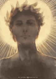 Apollo s by foxinshadow-d7s7bom