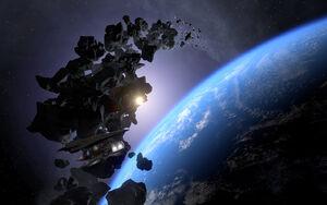 Shattered horizon thearc screenshot