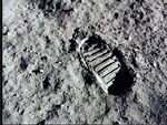 Apollo11 footprint