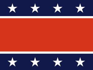 Flag Confederacy