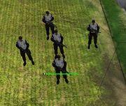 Commando Infantry