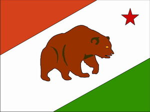 Flag CaliforniaCommonwealth