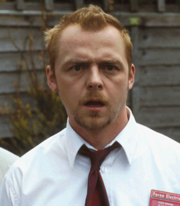 Shaun of the dead shaun