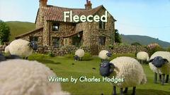 Fleeced title card