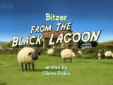 Bitzer From The Black Lagoon