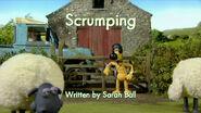 Scrumping title card
