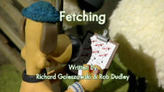 Fetching title card