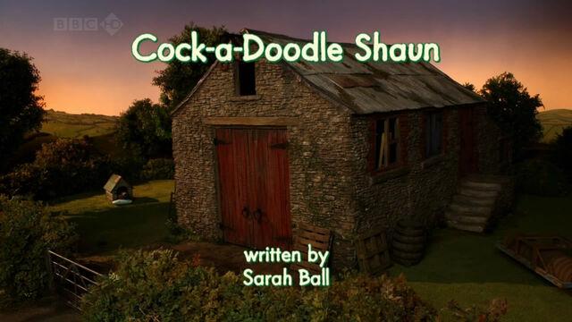 File:Cock-a-Doodle Shaun title card.jpg