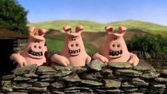 Pigs season 2