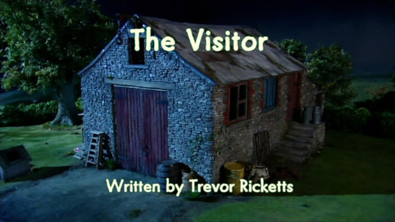 the visitor shaun the sheep wiki fandom powered by wikia