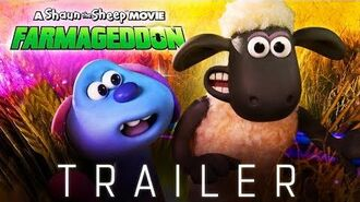 Shaun the Sheep Movie 2 Farmageddon – Official Trailer