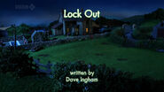 Lock Out title card