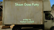 Shaun Goes Potty title card