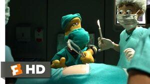 10) Movie CLIP - Dog Doctor (2015) HD