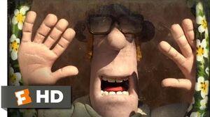 10) Movie CLIP - Runaway Farmer (2015) HD