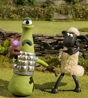 Shaun the sheep episode 0402
