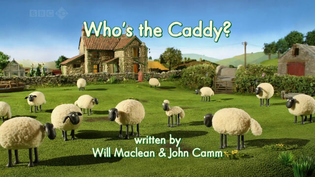 File:Who's the Caddy title card.jpg