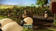 Shirley Whirley title card
