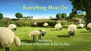 Everything Must Go title card