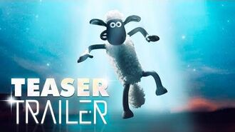 Shaun the Sheep Movie 2- Farmageddon – Teaser Trailer