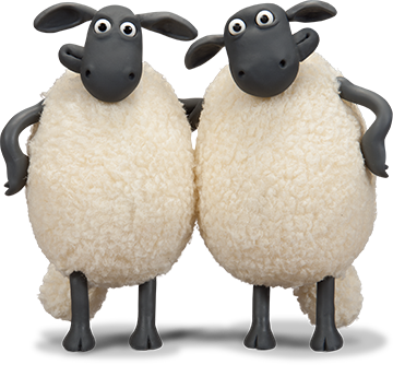 the twins shaun the sheep wiki fandom powered by wikia