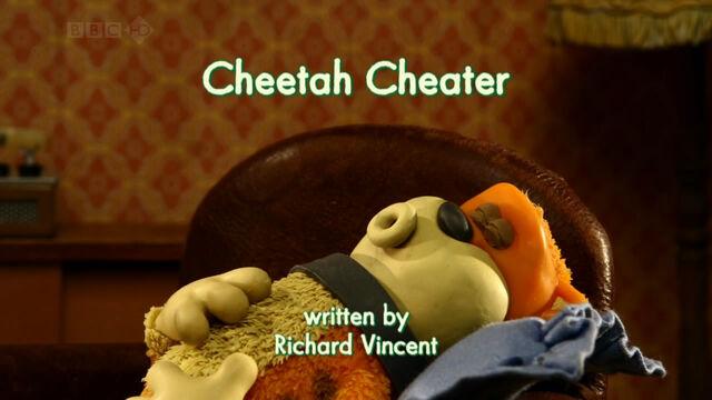 File:Cheetah Cheater title card.jpg