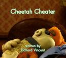 Cheetah Cheater