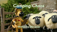 Camping Chaos title card