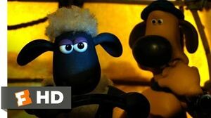10) Movie CLIP - Escaping the City (2015) HD