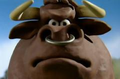 Ze bull