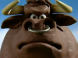 The Bull (Character)