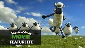 """Shaun The Sheep Movie - """"Meet Shaun"""""""