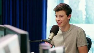 Shawn Mendes Answers Fan Questions